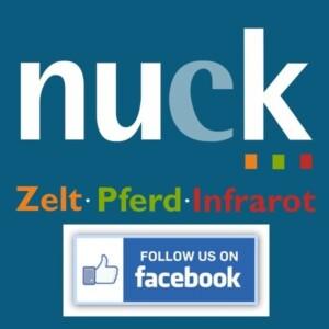 nuck GmbH jetzt auch auf Facebook