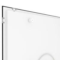 Bild digel-heat infrarot-tafelheizung detail rueckseite