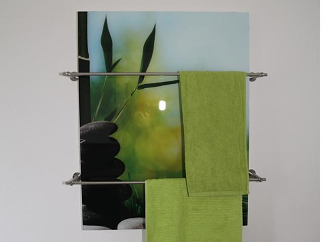 jede infrarotheizung auch als handtuchtrockner einsetzbar nuck gmbh. Black Bedroom Furniture Sets. Home Design Ideas