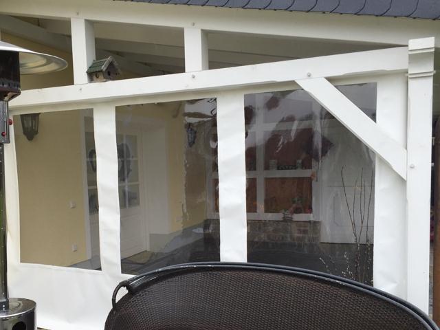 Plane Für Terrasse terrassenverkleidung aus plane nuck gmbh